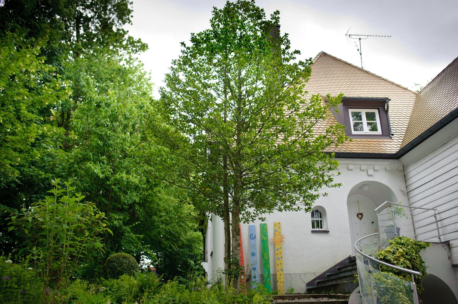 Das Montessori Kinderhaus in Dachau