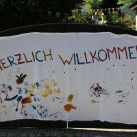 Herzlich Willkommen im Montessori Kinderhaus in Dachau
