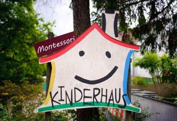 Montessori-Kinderhaus Dachau